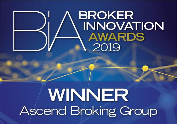 Broker Innovation Awards Winner